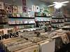 Requisite record store pilgrimage
