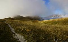 Vallelunga, Capotenna, valle Orteccia, Cima Vallinfante (Sibillini)