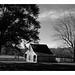 Appomattox Barn