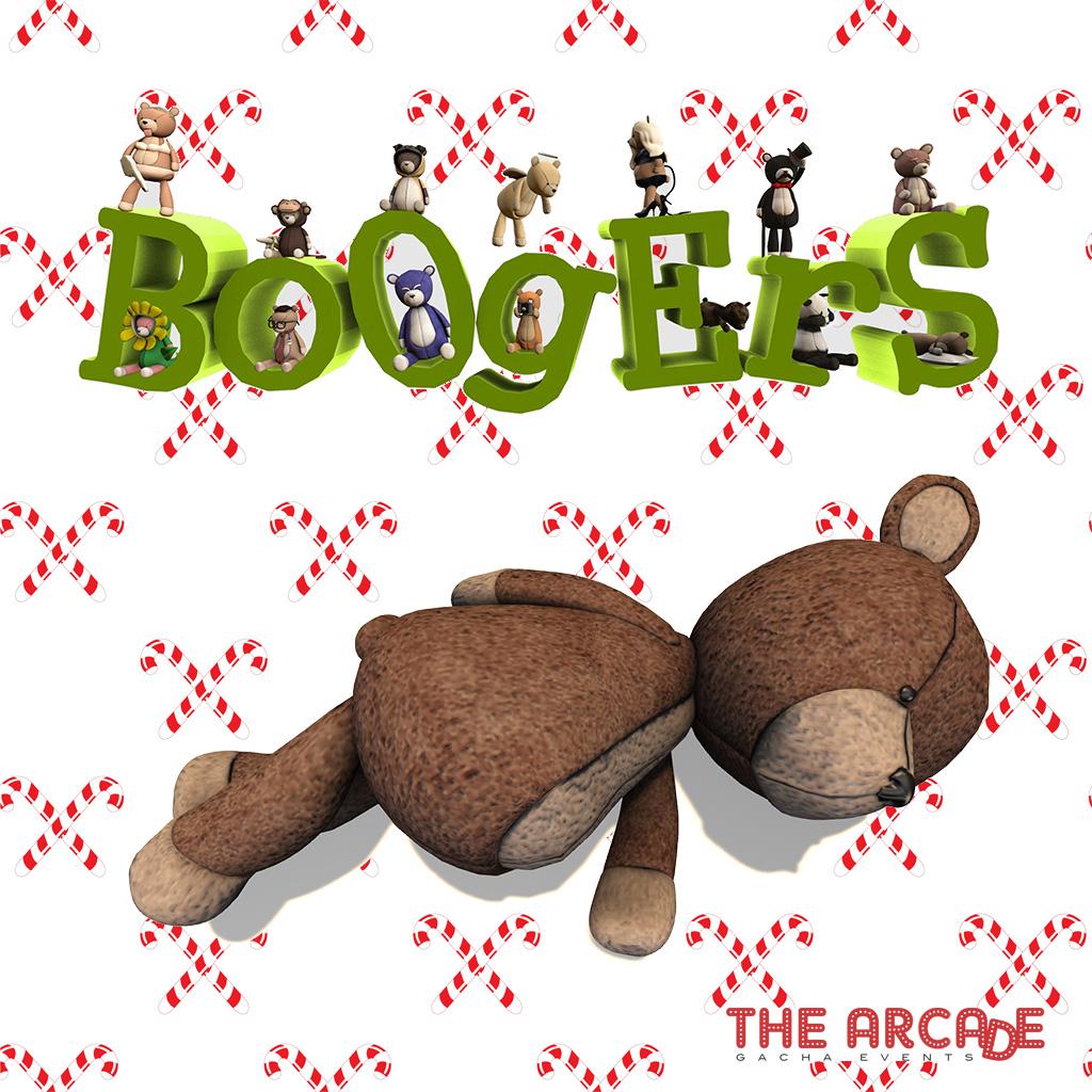 BoOgErS Arcade GIFT Dec 2016 1024 - SecondLifeHub.com