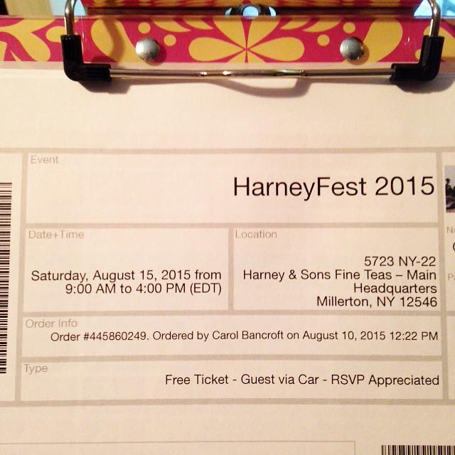 HarneyFest 2015