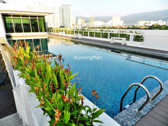 Maritime Waterfront Hotel 06 - Swimming Pool