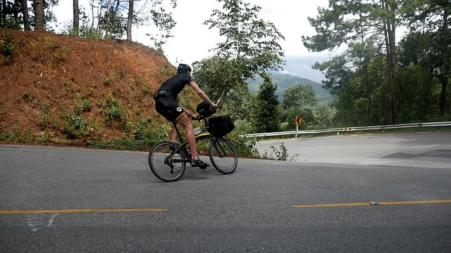 Cycling the Mae Hong Son Loop 22