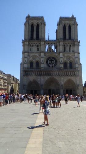 Paris Notre Dame Aug 15 (6)