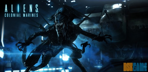Aliens: Colonial Marines SweetFX + DirectX11 + DirectX10