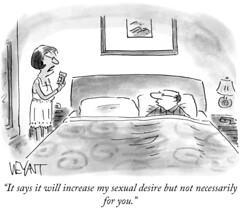 Women's Sexual Desire