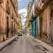 Havana-Cuba  by Wim Hazenhoek.