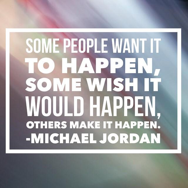 Make it happen #quotes #success