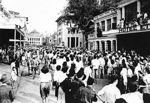 Photo:HANOI 1946 By manhhai