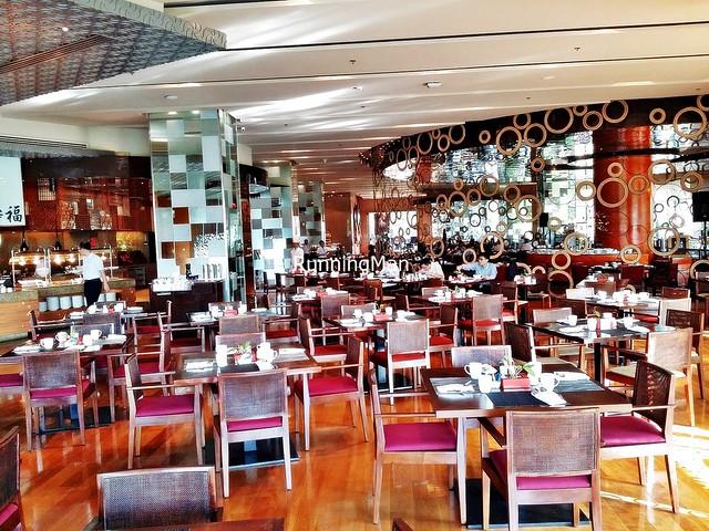 Radisson Blu Hotel 08 - Feria Restaurant