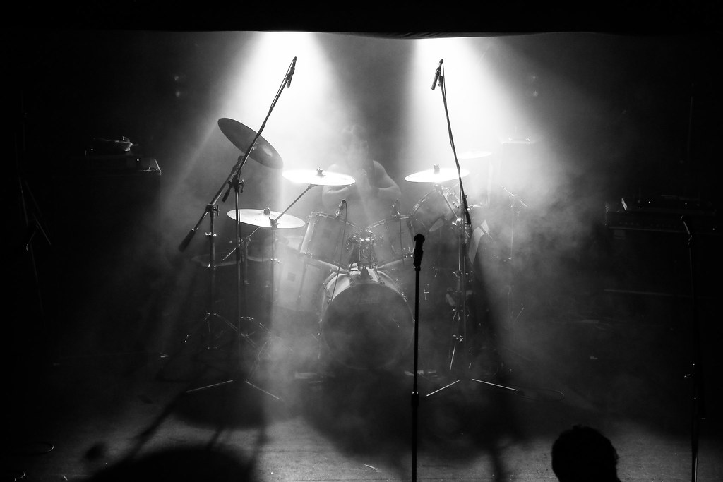 20150822 Violet Sky Live at Kyoto VOXhall