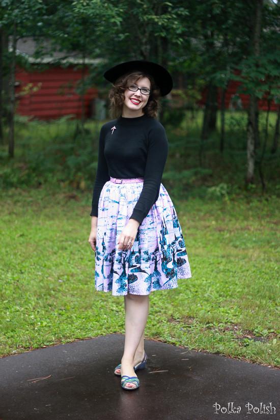 Flea Market Outfit-3