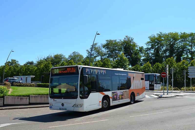 lineoz net transport mobilit 233 urbaine afficher le sujet mont de marsan r 233 seau tma