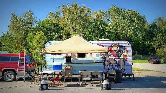Taqueria Guadalajara Taco Truck in Des Moines, Iowa