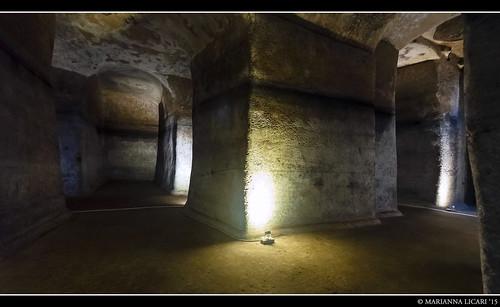 La Cisterna della Dragonara #2