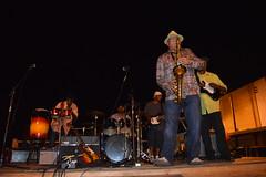 030 Duwayne Burnside Band