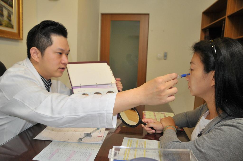 眼袋、淚溝怎消除?台北采醫漾麗診所談眼袋整型手術 (2)
