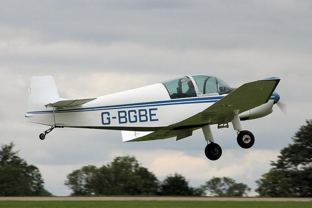 G-BGBE