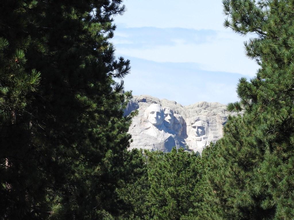 Lakota Dam South Dakota Tripcarta