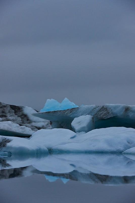 Iceberg 2 - Jökulsárlón