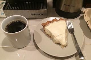 Santa Barbara Roasting Company - Mission Pie Banana Creme Pie
