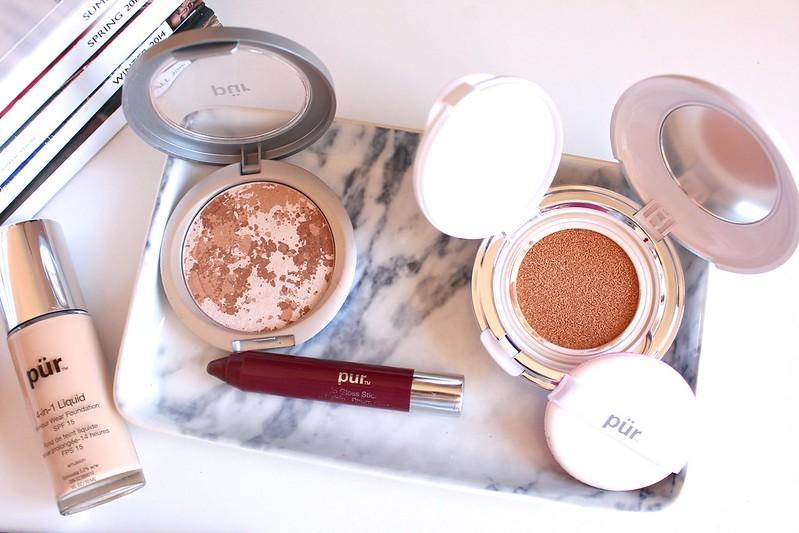 purminerals, krystelcouture, foundation, beautyblog