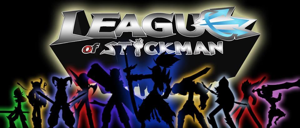 Tips, Trik dan Cheat League of Stickman 3