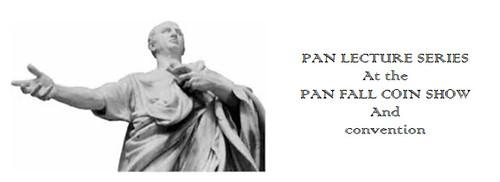 PAN Lecture Series logo