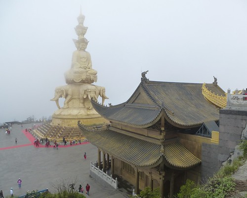 CH-Emeishan-jr2-Sommet d'or-Jiding (2)