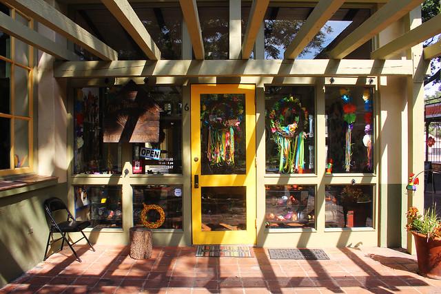 Beautiful Shop in La Villita