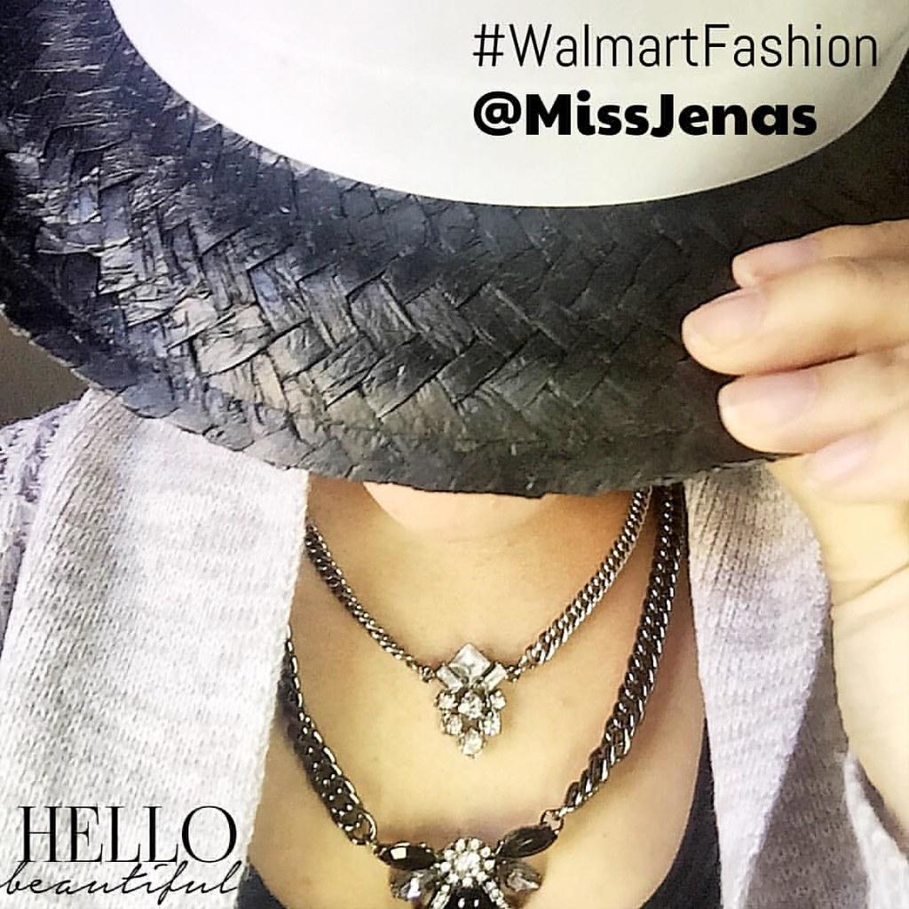 Walmart Fashion part of the Write 31 Days Challenge