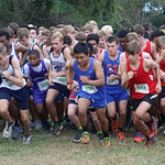 RNE Mens Cross Country @ Hammond