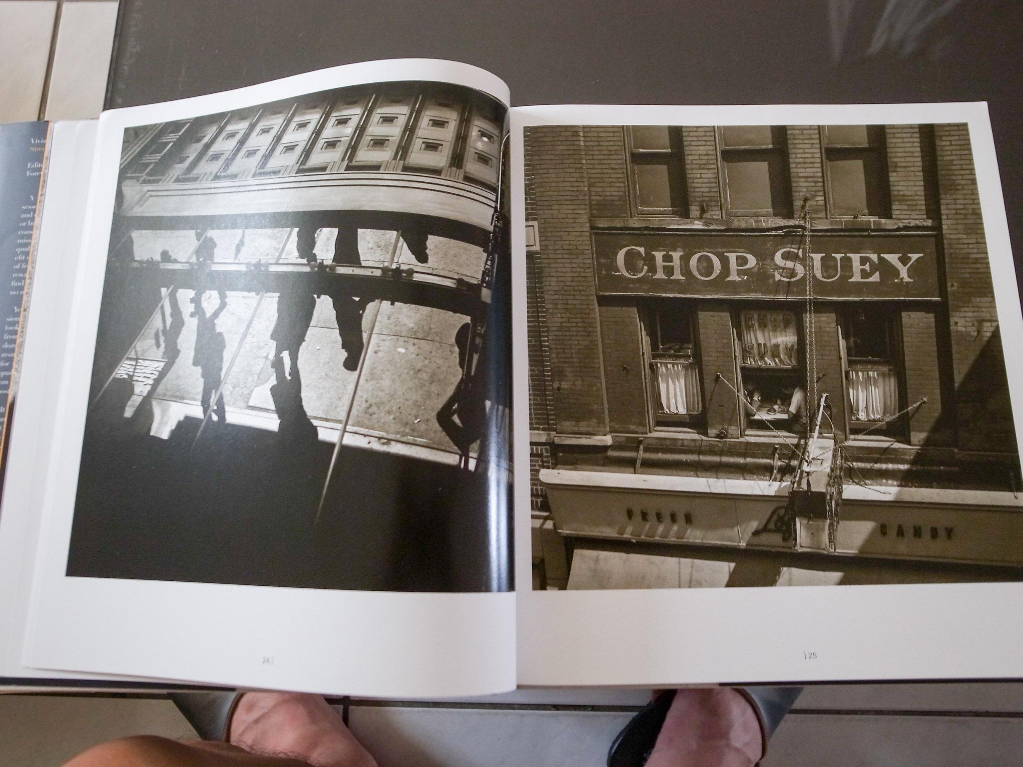 [ 攝影集開箱 ] - 傳奇素人街拍攝影師 - Vivian Maier