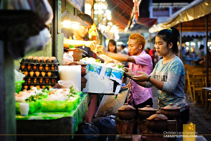 Bangla Bazaar Food Court
