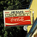 Jesus Grocery, Nashua, NH by Robby Virus