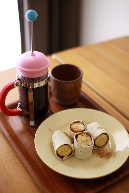 tuesday breakfast