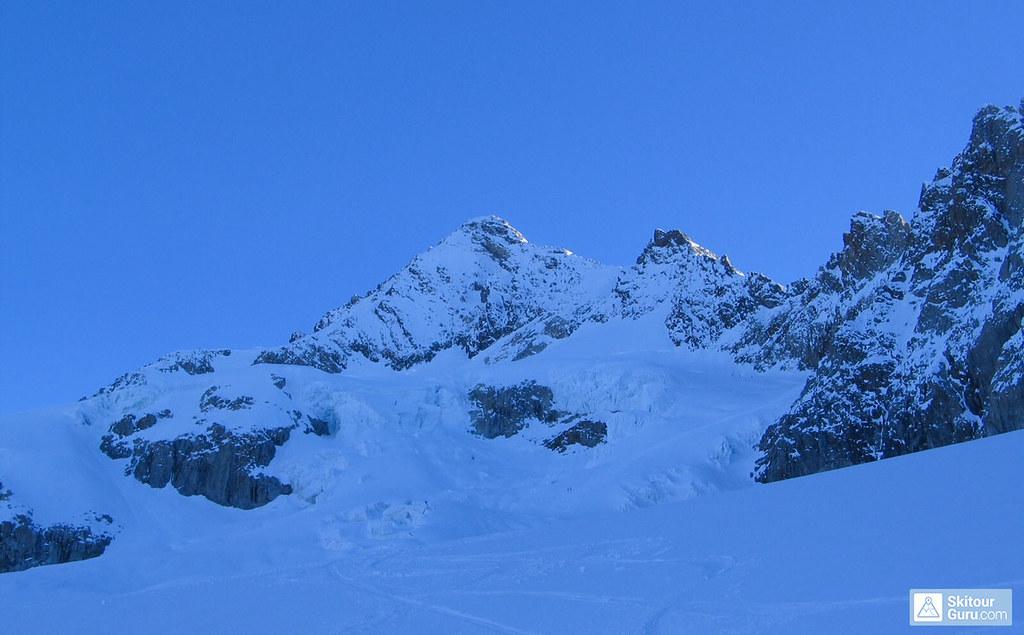 Grosser Aletschhorn Berner Alpen / Alpes bernoises Schweiz foto 12