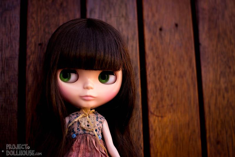 Agnes, in Pumpkinbelle