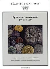 Byzance et sa monnaie