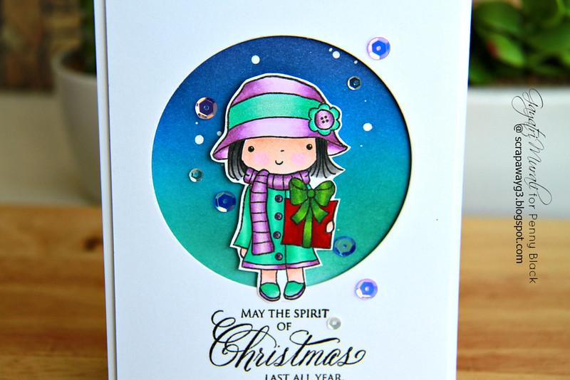 Spirit of Christmas closeup1
