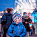My Son on Fireworks Night in Adventure Island by SRadwan Photography