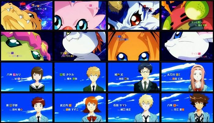 ESPCIAL OTAKU JUKEBOX: Butterfly, o hino de Digimon cantado pelo Mundo