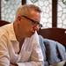 Brendan Dawes by marc thiele