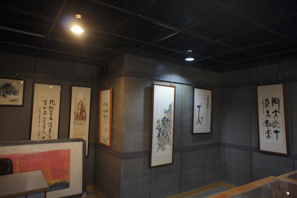 台南中西區柏楊文物館  (25)