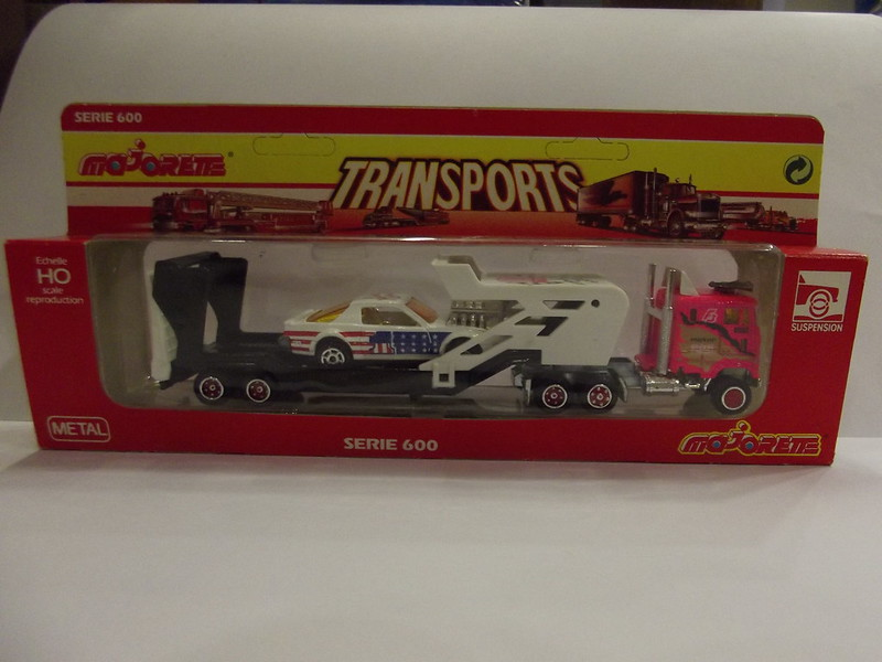 N°615 Ford + Semi Transport Pro Stock Firebird   22588415551_9abd28c238_c