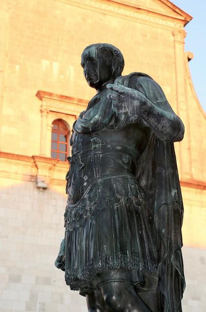 Cividale del Friuli, Italy (Julius Caesar)