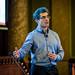MTÜ2015 - Megtalálták a szuperbaktériumok Achilles-sarkát - Pál Csaba előadása
