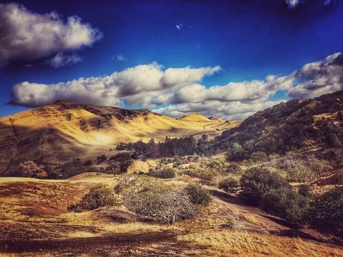 california november sky black fall landscape diamond hills preserve antioch hollingsworth blackdiamondmine stephenhollingsworth
