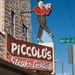 Picollo's by Jenny with a camera