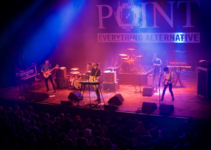 Saint Motel @ The Pageant